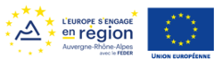 L'europe s'engage en région